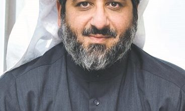Photo of العنزي لـ الأنباء لا يمكن لأحد | جريدة الأنباء