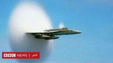 Photo of طائرات عسكرية بريطانية اقتربت من سرعة الصوت تتسبب في انفجار صوتي هز المنازل شمالي لندن