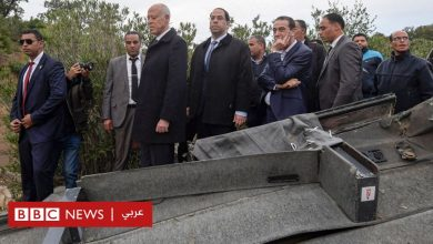"Photo of انقلاب حافلة في تونس يسفر عن ""مقتل 26 شخصا"""