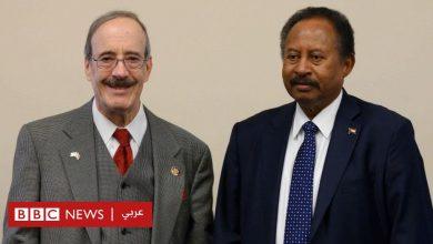 Photo of الولايات المتحدة والسودان يعتزمان تبادل السفراء لأول مرة منذ 23 عاما