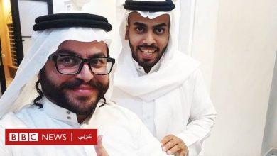 Photo of غضب على تويتر بعد استضافة سعودي ليهود في منزله بالرياض