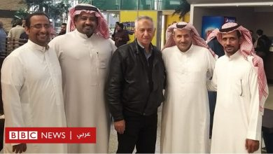 Photo of سعوديون يعربون عن وفائهم ومحبتهم لمعلمهم المصري