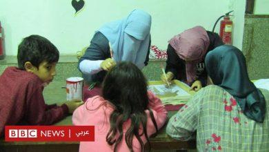 Photo of إلغاء تعيين رَسّامة منقبة في منصب ثقافي يثير الجدل في مصر