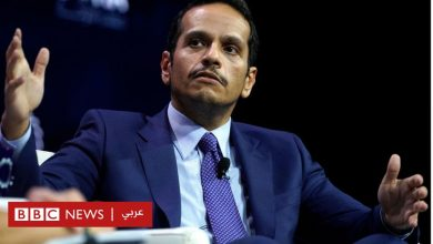 Photo of قطر تؤكد إجراء مباحثات مع السعودية لإنهاء الأزمة الخليجية