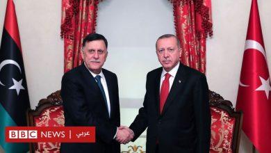 Photo of هل تحولت ليبيا إلى ساحة صراع إقليمي بين تركيا ودول عربية؟