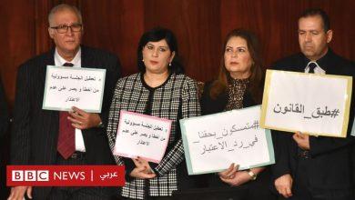 Photo of بعد جولة من المناوشات ورفع شعار رابعة .. أي مستقبل للبرلمان التونسي؟