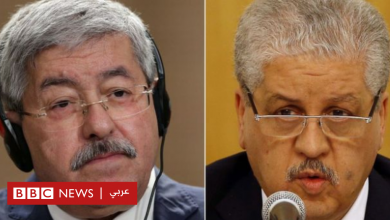 Photo of أحكام بالسجن على مسؤولين سابقين في الجزائر من بينهم رئيسا وزراء