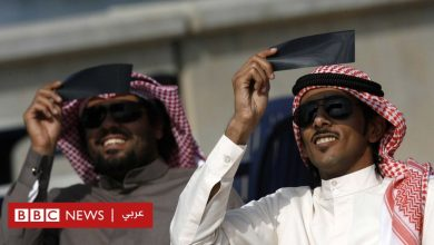 Photo of كسوف الشمس: أساطير وخرافات – BBC News Arabic