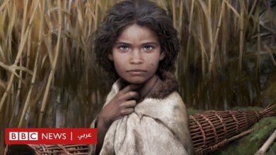 """Photo of بفضل قطعة """"علكة"""" من العصر الحجري، هذه امرأة عاشت قبل 6000 عام"""
