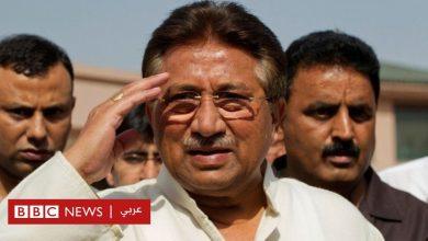 "Photo of برفيز مشرف: محكمة خاصة تقضي بإعدام الرئيس الباكستاني السابق بعد إدانته بتهمة ""الخيانة العظمى"""