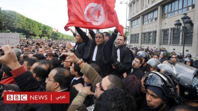 Photo of الثورة التونسية: كيف يقيّم التونسيون ثورتهم بعد تسع سنوات من اندلاعها؟