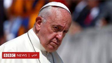 Photo of البابا فرانسيس يرفع العمل بقاعدة السرية في قضايا الاعتداءات الجنسية على قاصرين