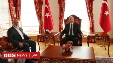 """Photo of ديلي تليغراف: تركيا """"تسمح لحماس بالتآمر لشن هجمات"""" على إسرائيل"""