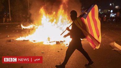 Photo of اشتباكات عنيفة بعد مباراة الكلاسيكو بين برشلونة وريال مدريد – فما سببها؟