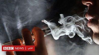Photo of السجائر الالكترونية: أسيتات فيتامين E مسؤولة عن إصابات الرئتين