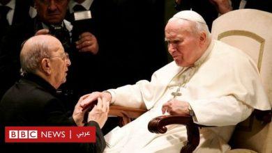 "Photo of التحرش الجنسي: مؤسس كنيسة كاثوليكية متشددة ""تحرش بستين طفلا"""