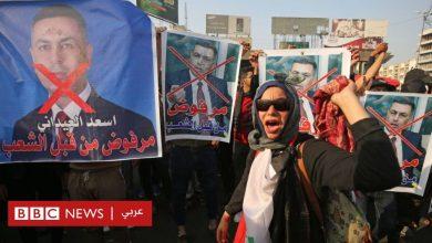 Photo of عراقيون يرفضون أسعد العيداني ويشيدون بموقف رئيس الجمهورية
