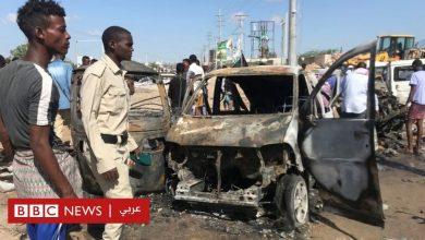 """Photo of """"أكثر من 60 قتيلا"""" في انفجار سيارة مفخخة في مقديشو"""