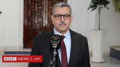 Photo of عبد العزيز جراد من المؤسسة الأكاديمية إلى رئاسة الوزراء في الجزائر