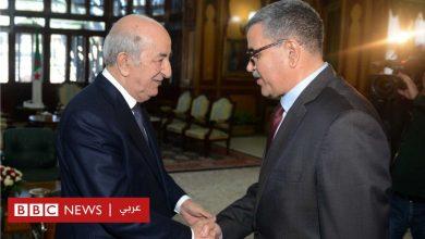 Photo of عبد العزيز جراد: كيف استقبل الجزائريون تعيين الوزير الأول الجديد