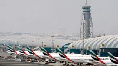 Photo of مطارات دبي تستقبل مليون مسافر بأول أسبوع في