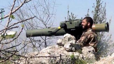 Photo of المخابرات الأمريكية تُسيطر على صواريخ متطورة خوفاً من تسريبها للإرهابيين