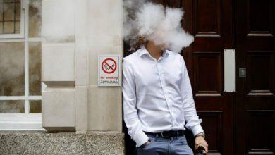 Photo of إدارة ترامب تستعد لحظر نكهات محددة من السجائر الإلكترونية.. قريباً