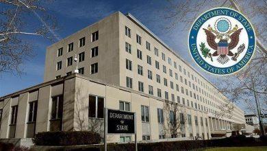 Photo of الخارجية الأمريكية تدين محاولة اغتيال رئيس وزراء السودان