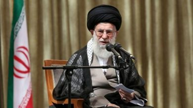 Photo of خامنئي يرأس اجتماعًا لمجلس الأمن القومي الإيراني لبحث الرد على..
