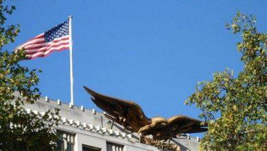 Photo of السفارة الأميركية بالكويت تحذر رعاياها من الوضع الأمني بعد مقت..