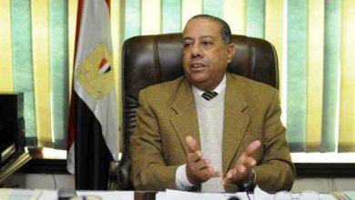 Photo of اعتقال رئيس مصلحة الضرائب المصرية متلبسًا بتقاضي رشوة