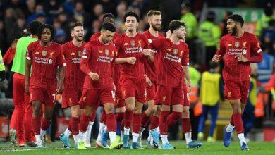 Photo of شباب ليفربول يقصون إيفرتون من كأس الاتحاد الإنجليزي