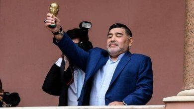 Photo of مارادونا مرشح لتدريب منتخب أميركي جنوبي