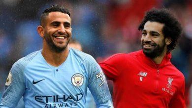 Photo of محرز وصلاح يحملان آمال العرب للتتويج بجائزة أفضل لاعب أفريقي