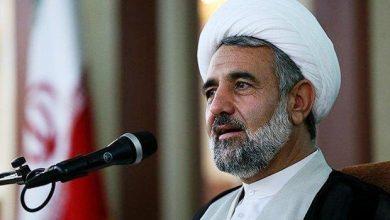 Photo of رئيس اللجنة النووية البرلمانية في إيران لم يعد هناك قيود على ت..