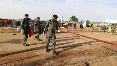 Photo of مقتل شخصا بتفجير في نيجيريا