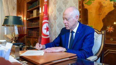 Photo of تونس: نرفض استخدام أراضينا للتدخل في ليبيا