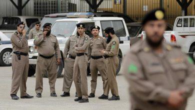Photo of التلفزيون السعودي القبض على أخطر مطلوب إرهابي في القطيف