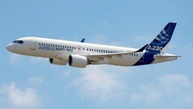 Photo of إيرباص: 8 بالمئة زيادة بمعدلات تسليم الطائرات في 2019