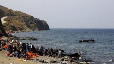 Photo of مصرع وإنقاذ عشرات المهاجرين جراء غرق قاربهم قبالة جزيرة يونانية