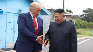 Photo of أميركا تطلب من كوريا الشمالية استئناف المحادثات