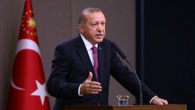 Photo of أردوغان بدء التنقيب عن النفط بمنطقة الاتفاق مع ليبيا هذا العام