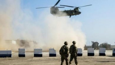Photo of الحكومة العراقية تنفي استئناف العمليات المشتركة مع التحالف الدولي