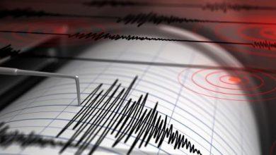 Photo of زلزال بقوة درجة يضرب جنوب الصين