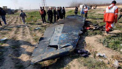 Photo of إيران تسعى لفحص الصندوقين الأسودين للطائرة الأوكرانية بنفسها