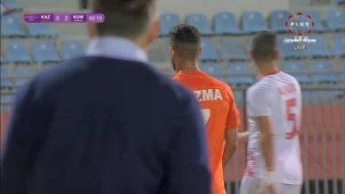 Photo of الدوري الكويتي الممتاز.. الكويت يتغلب على كاظمة بنتيجة «2-0»