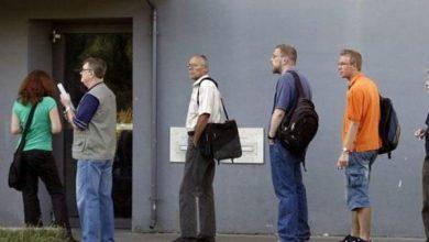 Photo of العمل الدولية تحذر من ارتفاع معدل البطالة العالمي