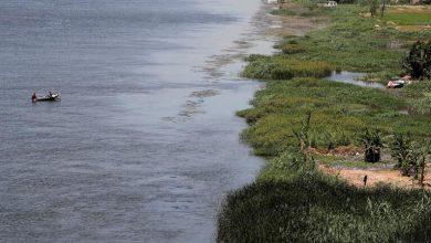 Photo of مصر تنفي انخفاض منسوب مياه نهر النيل