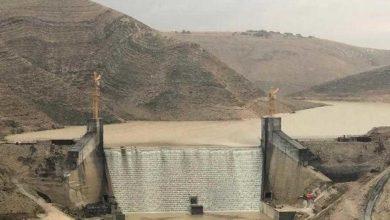 Photo of الأردن تحذيرات من فيضان سدّي الوالة والبويضة