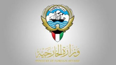 Photo of قنصلية الكويت بهونغ كونغ التريث في السفر بسبب كورونا